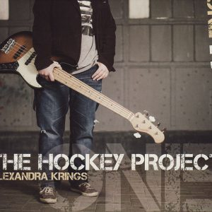 The Hockey Project Cover